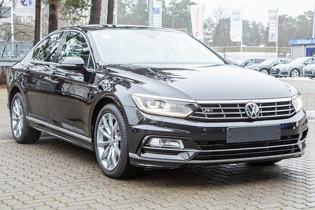 Volkswagen Passat - *R-LINE*2.0 TDI*4-MOT*DSG*/ACT INFO/18