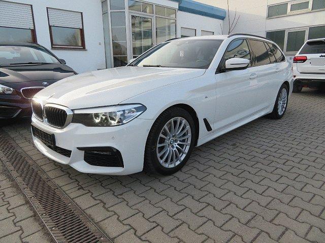BMW 5er Touring - 530 d xDrive M Sport*Navi Prof*ACC*Leder