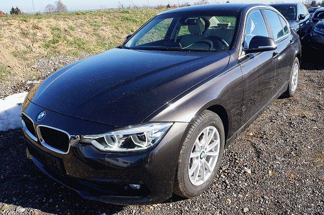 BMW 3er - 320 d Efficient Dynamics Advantage*Navi*HiFi*LED