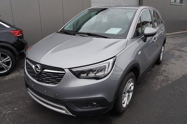 Opel Crossland X - 1.2 INNOVATION*Navi*Kamera*LED*