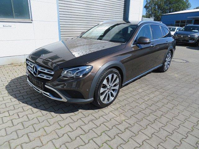 Mercedes-Benz E-Klasse - E 220 d 4Matic All-Terrain*360°*Navi*Totwinkel