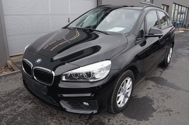 BMW 2er Active Tourer - 218 d Advantage*Nav*LED*Parkassist