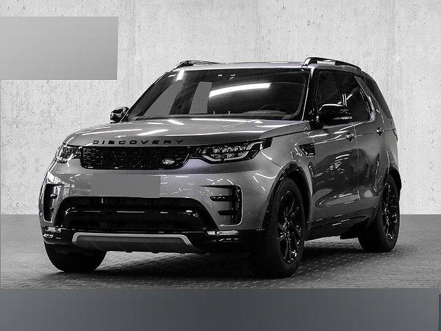 Land Rover Discovery - 5 SDV6 Landmark Edition 3.0 EU6d-T 7-Sitzer LED Keyless AD e-Sitze Allrad
