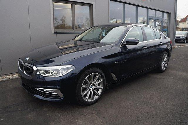 BMW 5er - 540 d xDrive Luxury Line*Navi*ACC*Pano*HeadUp*