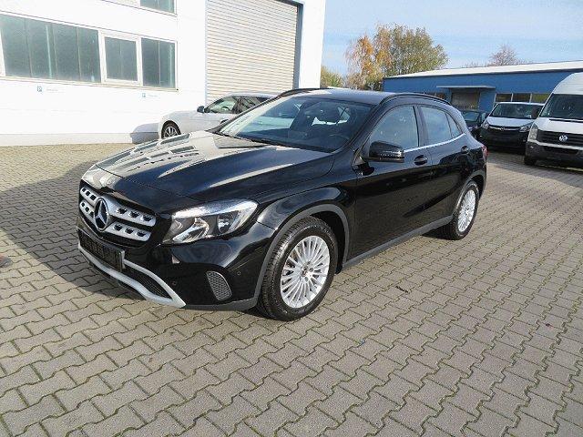 Mercedes-Benz GLA - 180 Style*Navi*Parkassist*