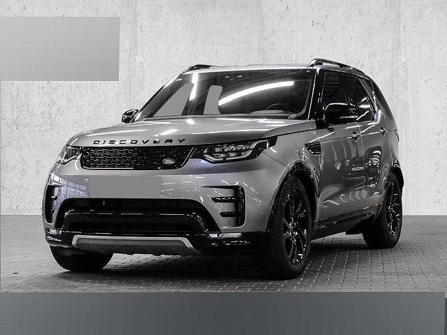 Land Rover Discovery - 5 SDV6 Landmark Edition 3.0 EU6d-T 7-Sitzer LED Keyless e-Sitze Allrad
