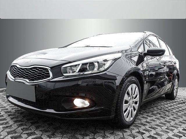 Kia Ceed Sportswagon - 1.4 Edition 7 *Multif.Lenkrad+Klima*