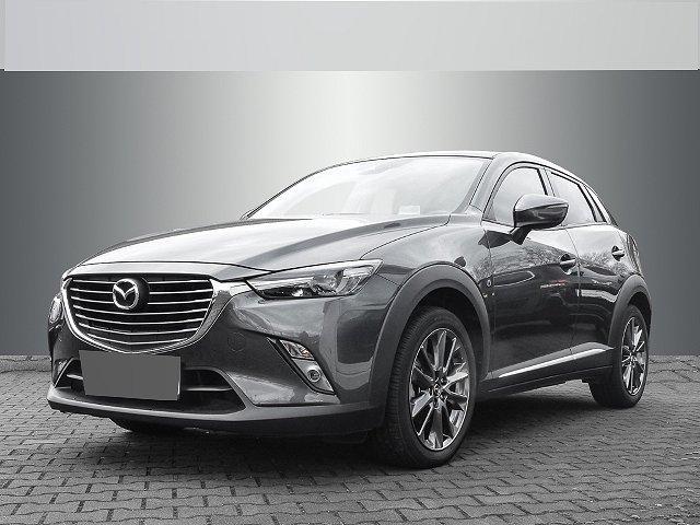 Mazda CX-3 - Kizoku Intense 2.0 SKYACTIV-G 120 LED+Navi+Leder+