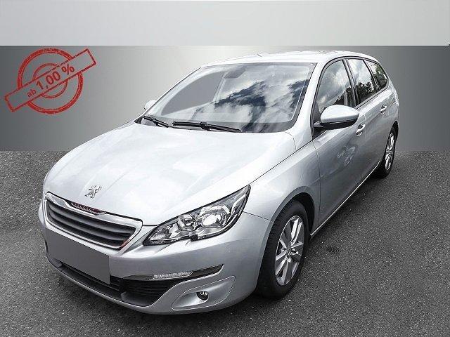 Peugeot 308 SW - Active 1.2+Navi+SHZ+PDC+Klimaautomatik