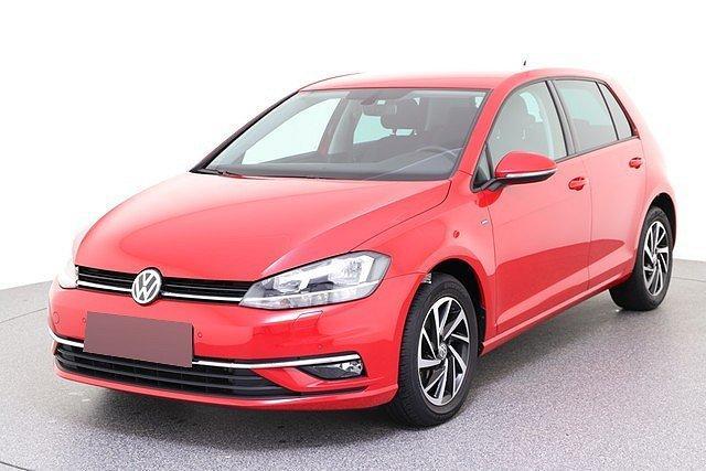Volkswagen Golf - VII 1.6 TDI Join ex. Fahrschule AHK Rear View