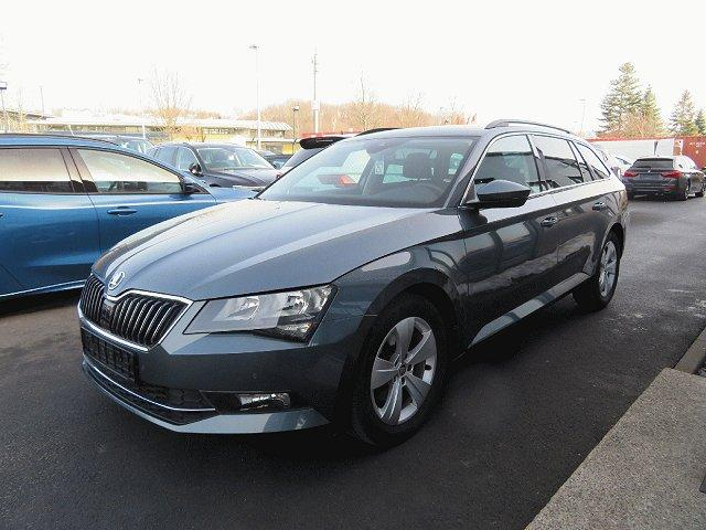 Skoda Superb Combi - 2.0 TDI DSG Ambition*Columbus*DAB+