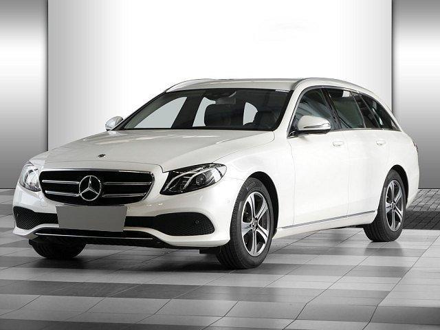 Mercedes-Benz E-Klasse - E 220 d T Avantgarde AHK LED Navi Kamera Totw.-A