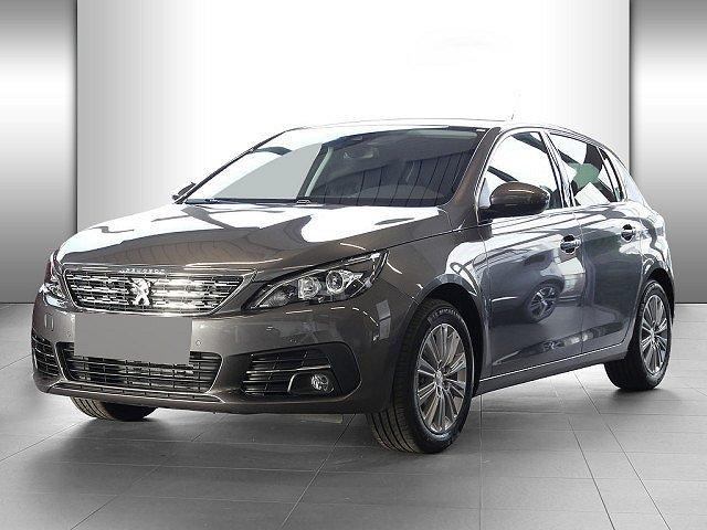 Peugeot 308 - 1.5 BlueHDi 130 Allure PDC SHZ KAMERA NAVI