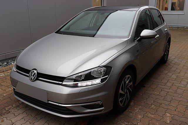 Volkswagen Golf - VII 1.6 TDI Join R-Line Navi,Pano,PDC