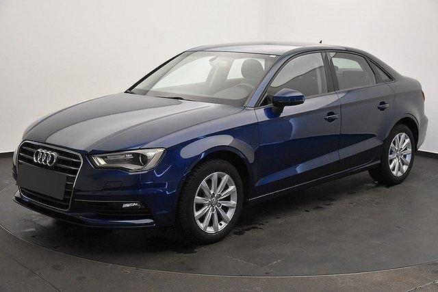 Audi A3 - Limousine 1.4 TFSI Attraction Xenon/Tempo/Multi