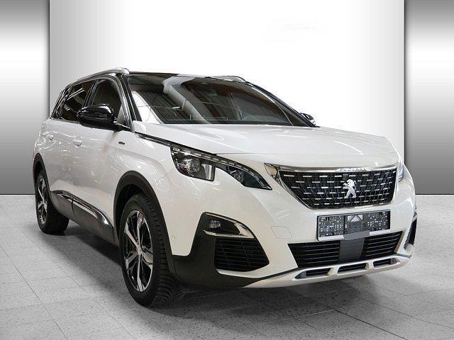 Peugeot 5008 - 1.6 PureTech 180 GT-Line LED AKTIVSITZE ACC