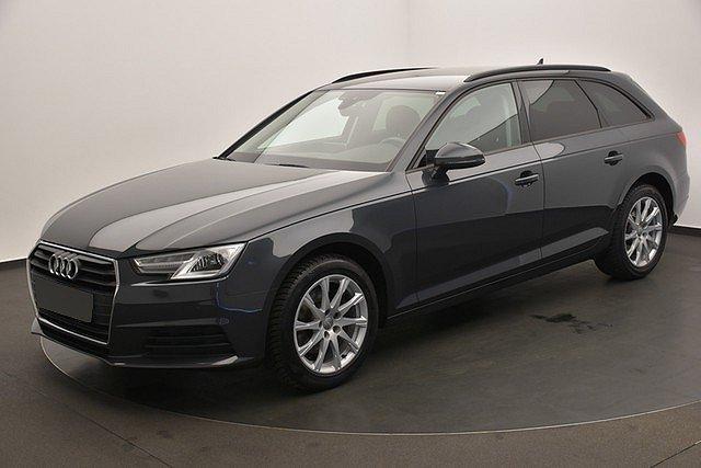 Audi A4 allroad quattro - Avant 2.0 TDI Xenon/Tempo/Navi/Multilenk/Sitzhz