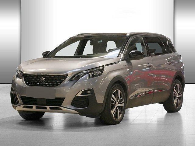 Peugeot 5008 - GT-Line 2.0 BlueHDi 150 KAMERA NAVI LED EU6