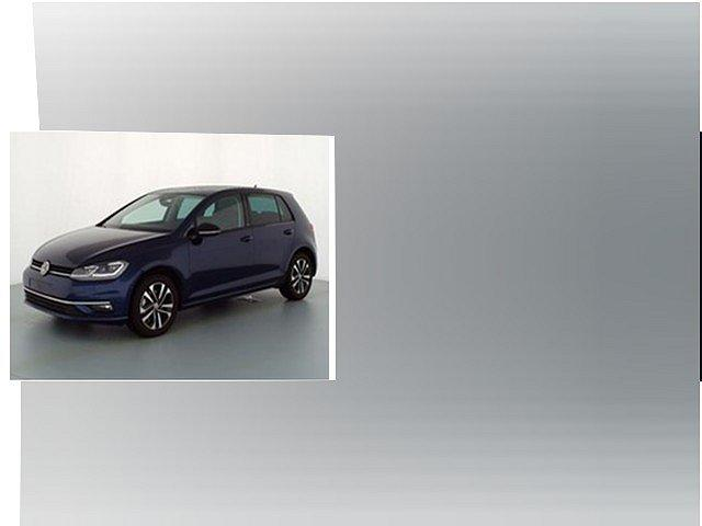 Volkswagen Golf - 7 VII 2.0 TDI DSG IQ-Drive Standhzg/LED/AHK