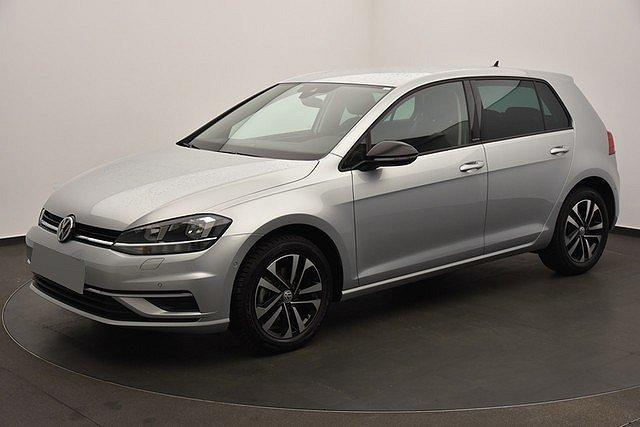 Volkswagen Golf - 7 VII 2.0 TDI DSG IQ.DRIVE Standhzg/AHK/ACC