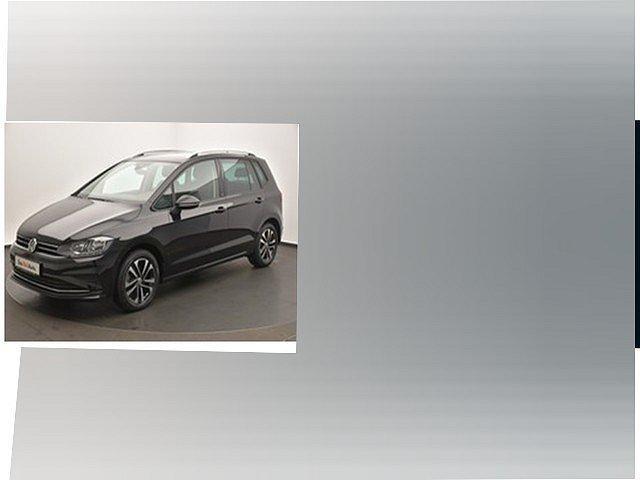 Volkswagen Golf Sportsvan - 1.5 TSI DSG IQ.Drive Navi/ Connec