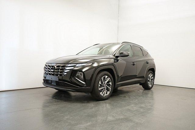 Hyundai Tucson - MY2021 Premium 1.6 T-GDI 150 Mild Hybrid 7AT