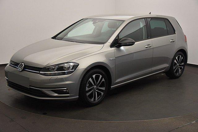 Volkswagen Golf - 7 VII 1.5 TSI IQ.Drive R ckkam/ACC/Start-Stop