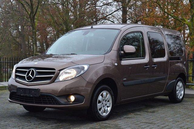 Mercedes-Benz Citan - 111 CDi 81 Tourer Rolstoelvervoer