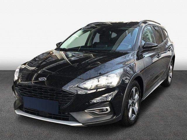Ford Focus Turnier - 2.0 EcoBlue Aut. ACTIVE RFC LED