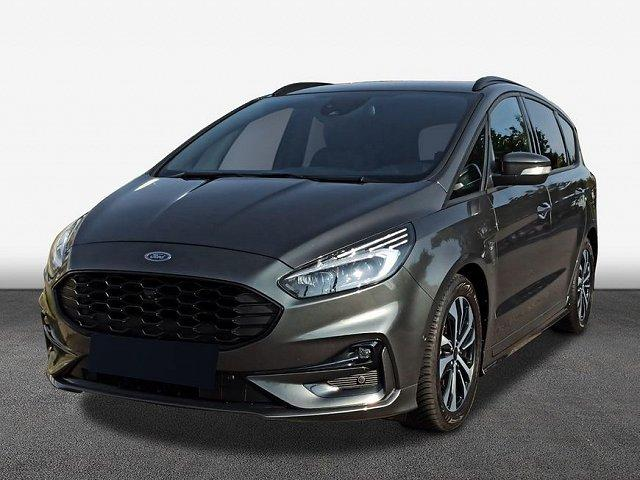 Ford S-MAX - 2.0 EcoBlue Aut. ST-LINE ACC LED TW GJR