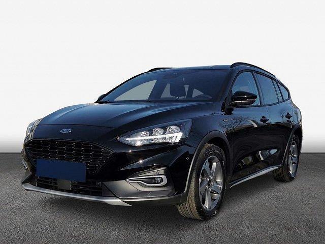 Ford Focus Turnier - 1.5 EcoBoost Aut. ACTIVE X LED