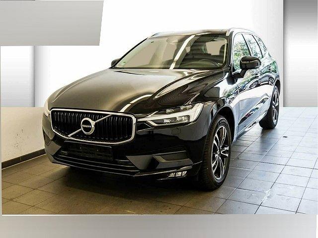 Volvo XC60 - XC 60 T4 Geartronic Momentum Pro,Navi,LadePRO,FSH