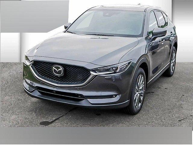 Mazda CX-5 - SKYACTIV-G 194AWD 6AG SPORT Sport-PLUS-PAKE