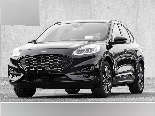Ford Kuga - PHEV 225PS ST-LINE X LED ACC HUD RFK