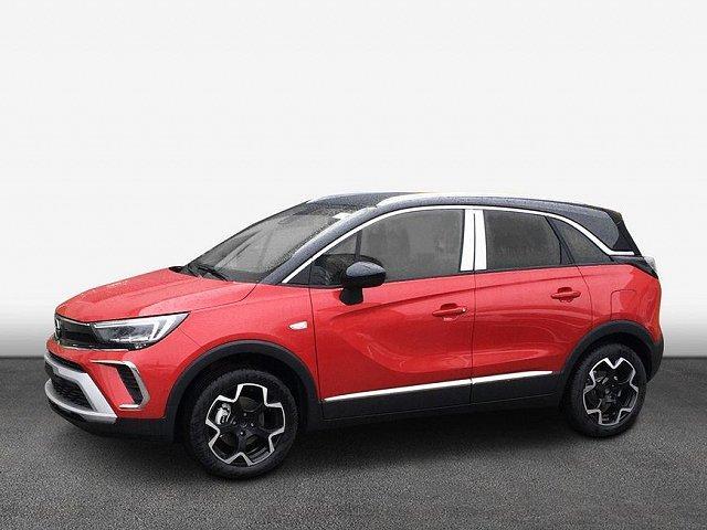 Opel Crossland X - 1.2 Automatik Ultimate 96 kW,