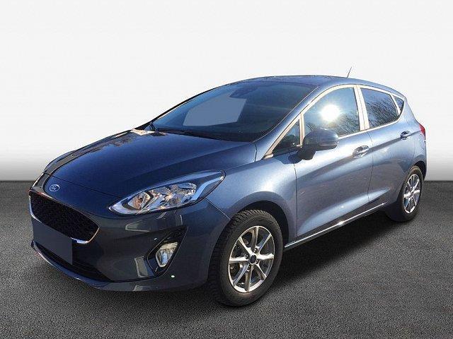 Ford Fiesta - 1.1 COOLCONNECT Navi Klimaaut. Allwettreifen