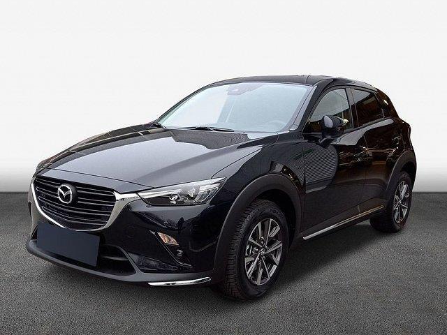 Mazda CX-3 - SKYACTIV-G 121 FWD Selection