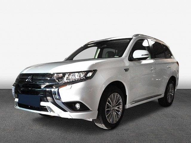 Mitsubishi Outlander - Plug-in Hybrid 2.4 4WD PHEV