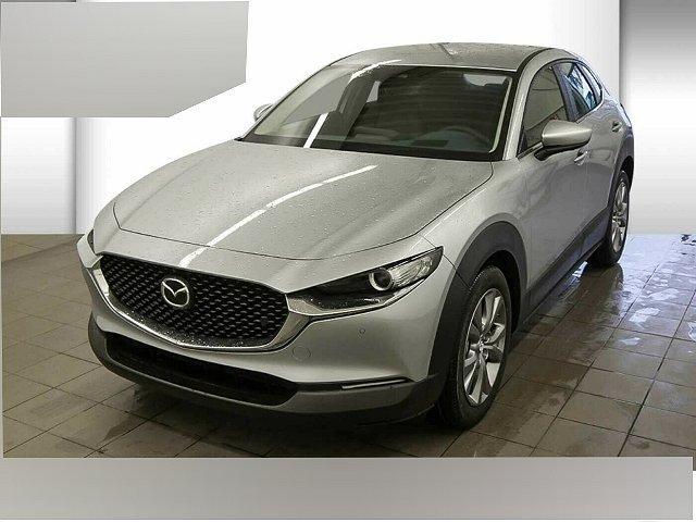 Mazda CX-30 - SKYACTIV-G 2.0 M-Hybrid 6GS SELECTION A18 ACT-P BOSE