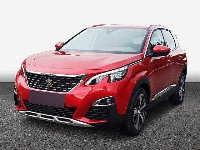 Peugeot 3008 - PureTech 180 GPF EAT8 Allure Full-LED