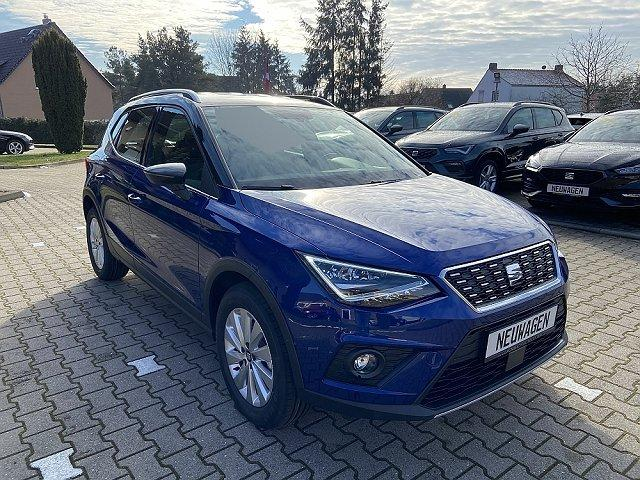 Seat Arona - 1.0 TSI 81kW XCELLENCE DSG TopAusst. OnlineAktion
