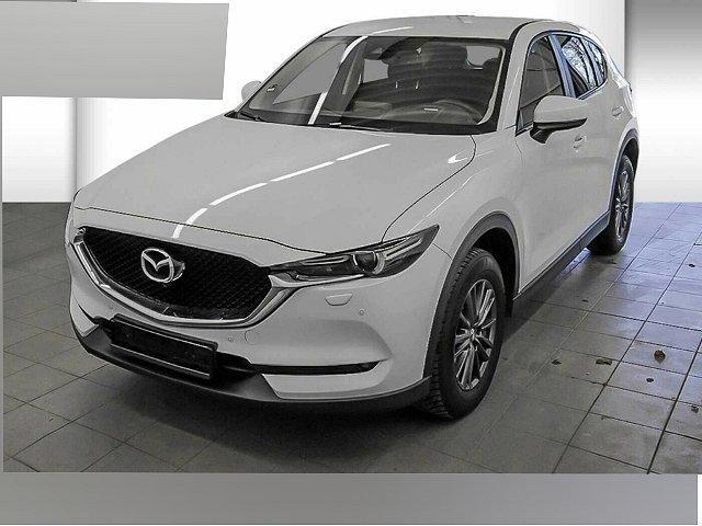 Mazda CX-5 - SKYACTIV-G 194FWD Auto. Exclusive NAV i-ACT