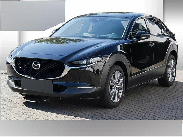 Mazda CX-30 - SKYACTIV-G 2.0 M-Hybrid 6GS SELECTION A18