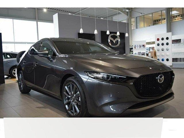 Mazda Mazda3 5-Türer - 3 S SKYACTIV-X 2.0 M-Hybrid 6AG SELECTION DES-P