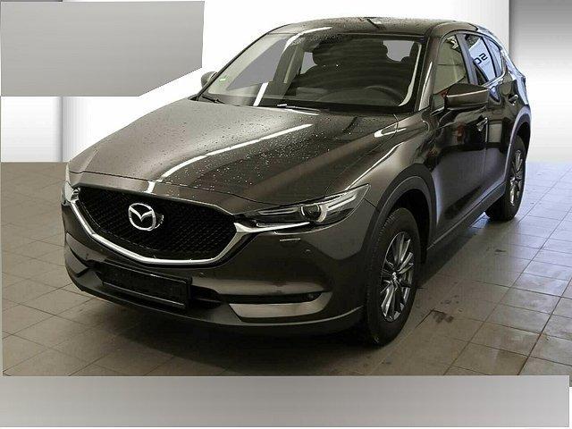 Mazda CX-5 - SKYACTIV-G 165 FWD Exclusive-Line Navi LED