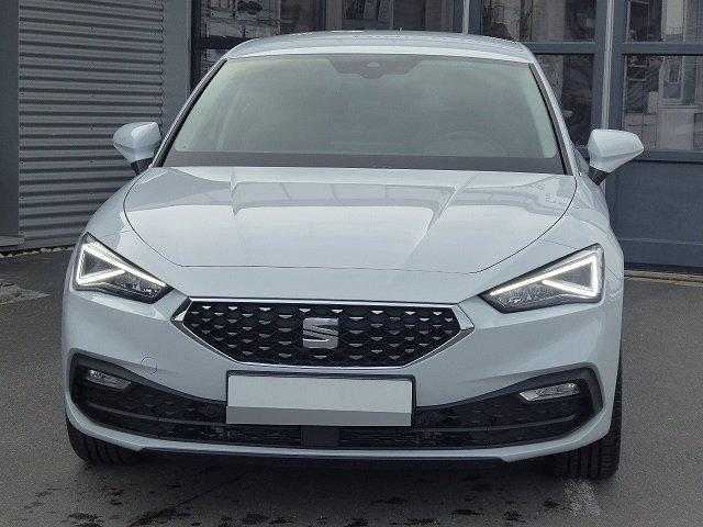 Seat Leon - Xcellence NEUES MODELL eTSI Mild-Hybrid DSG
