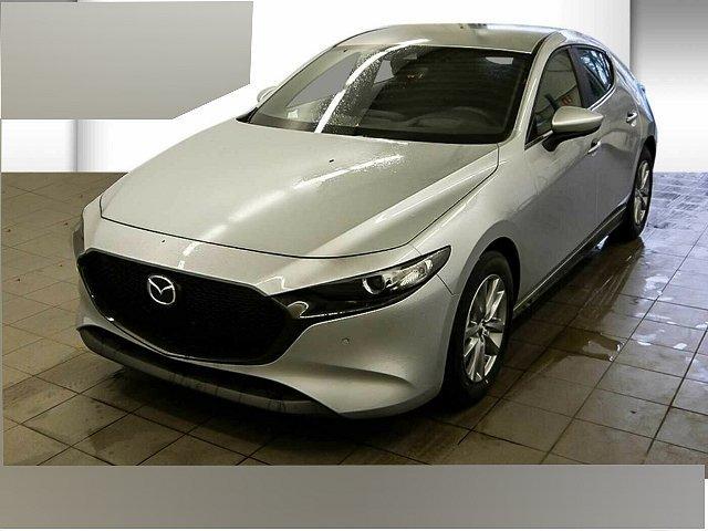 Mazda Mazda3 5-Türer - 3 S SKYACTIV-G 2.0 M Hybrid 6GS SELECTION ACT-P LED Navi Kurvenlicht HUD ACC Fernlichtass.