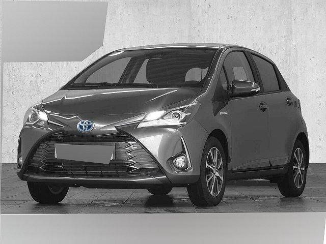 Toyota Yaris - 1.5 Hybrid Y20 Team Deutschland