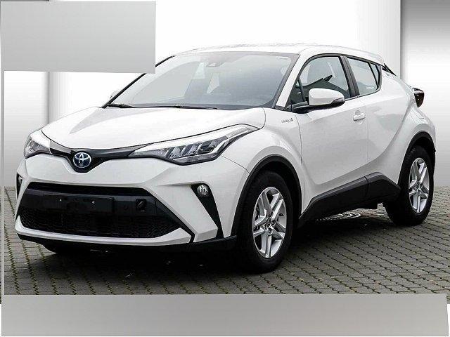Toyota C-HR - 1.8 Hybrid 4x2 Business Edition