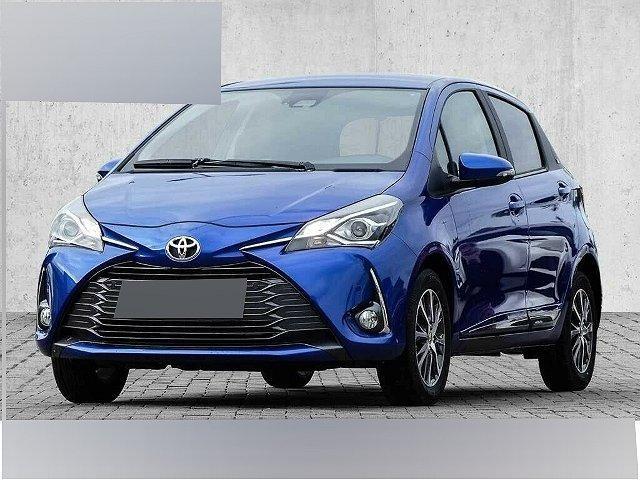 Toyota Yaris - Team D 1.5 Dual-VVT-iE